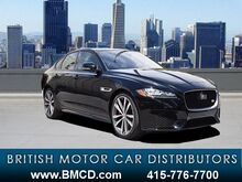 2017 Jaguar XF S San Francisco CA