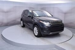 2017 Land Rover Discovery Sport SE San Francisco CA