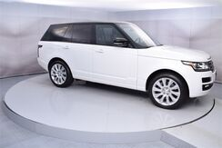 2015 Land Rover Range Rover 5.0L V8 Supercharged San Francisco CA