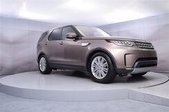 2017 Land Rover Discovery HSE Luxury San Francisco CA