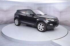 2014 Land Rover Range Rover Evoque Pure San Francisco CA