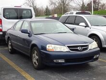 2002 Acura TL 2003 3.2 Fort Wayne IN