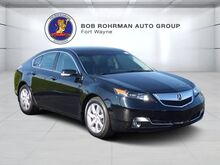 2013 Acura TL with Technology Package Fort Wayne IN
