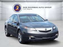 Acura TL SH-AWD with Technology Package 2013