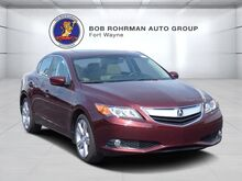2015 Acura ILX 5-Speed Automatic with Premium Package Fort Wayne IN