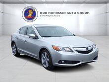 2013 Acura ILX 5-Speed Automatic with Premium Package Fort Wayne IN