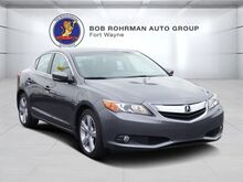 2015 Acura ILX 5-Speed Automatic with Technology Package Fort Wayne IN