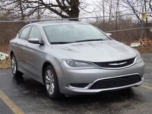 2015 Chrysler 200 Limited Fort Wayne IN