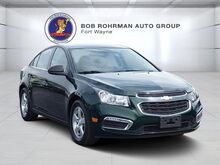 2015 Chevrolet Cruze 1LT Fort Wayne IN