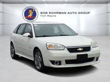 2006 Chevrolet Malibu Maxx SS Fort Wayne IN