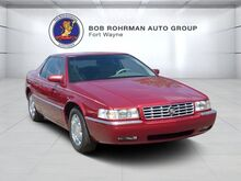 1999 Cadillac Eldorado Base Fort Wayne IN