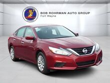 2016 Nissan Altima 2.5 Fort Wayne IN