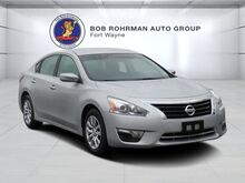 2015 Nissan Altima 2.5 S Fort Wayne IN