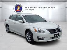 2014 Nissan Altima 2.5 Fort Wayne IN