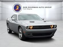 2015_Dodge_Challenger_SXT_ Fort Wayne IN