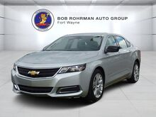 2016 Chevrolet Impala LS Fort Wayne IN