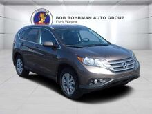 2014 Honda CR-V EX-L Fort Wayne IN