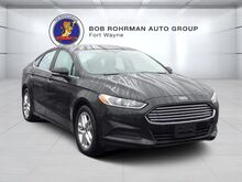 2013 Ford Fusion SE Fort Wayne IN