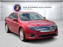 2012 Ford Fusion SEL Fort Wayne IN