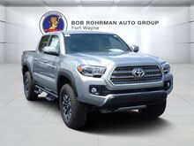 2017 Toyota Tacoma TRD Offroad Fort Wayne IN