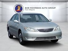 2006 Toyota Camry LE Fort Wayne IN