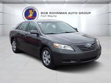 2007 Toyota Camry LE Fort Wayne IN