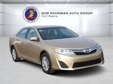 2012 Toyota Camry LE Fort Wayne IN