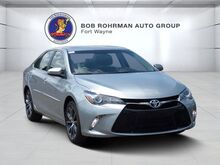 2016 Toyota Camry XSE Fort Wayne IN