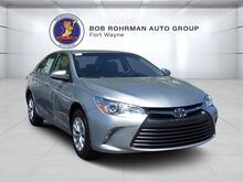 2017 Toyota Camry LE Fort Wayne IN