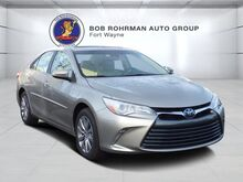 2017 Toyota Camry XLE Fort Wayne IN