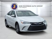 2017 Toyota Camry  Fort Wayne IN
