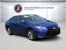 2016 Toyota Camry SE Fort Wayne IN