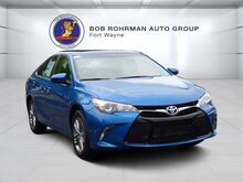 2017_Toyota_Camry_SE_ Fort Wayne IN