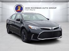 2017_Toyota_Avalon_Touring_ Fort Wayne IN