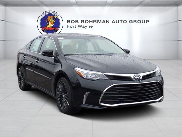 2017 toyota avalon touring fort wayne in 17748095. Black Bedroom Furniture Sets. Home Design Ideas