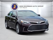 2018_Toyota_Avalon_Limited_ Fort Wayne IN