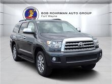 2017 Toyota Sequoia Limited Fort Wayne IN