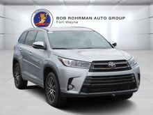 2017 Toyota Highlander SE Fort Wayne IN