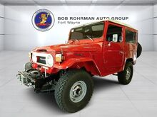 1979_Toyota_LAND CRUISER__ Fort Wayne IN