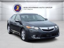 2011 Acura TSX 5-Speed Automatic with Technology Package Fort Wayne IN