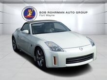 2007 Nissan 350Z Touring Fort Wayne IN