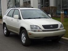 2000 Lexus RX 300 Fort Wayne IN