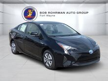 2016 Toyota Prius Three Fort Wayne IN
