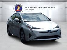 2017 Toyota Prius Four Fort Wayne IN