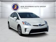 2014 Toyota Prius Four Fort Wayne IN