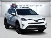 2017 Toyota RAV4 XLE Fort Wayne IN