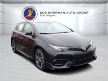2017 Toyota Corolla iM Base Fort Wayne IN