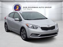 2016 Kia Forte EX Fort Wayne IN