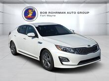 2016_Kia_Optima Hybrid_EX_ Fort Wayne IN
