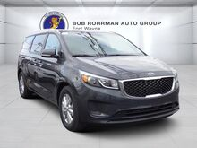 2017_Kia_Sedona_LX_ Fort Wayne IN